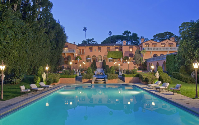 Beverly House California