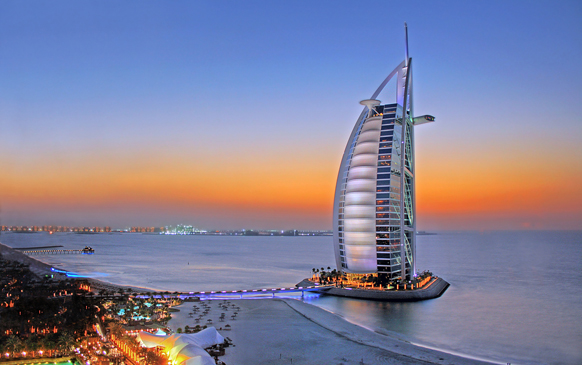 Most expensive hotel cities revealed luxury travel magazine for Most expensive suite in dubai