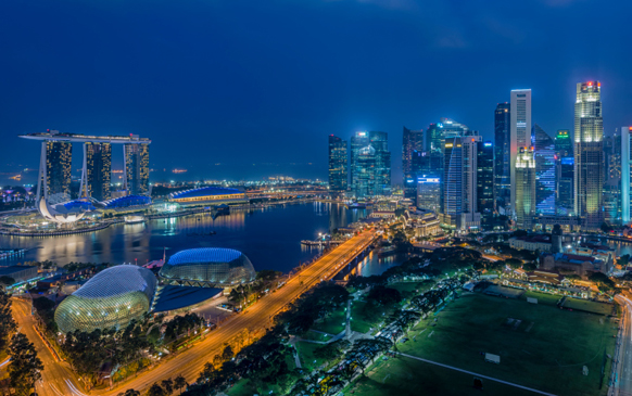 Most expensive hotel cities revealed luxury travel magazine for Most luxurious hotel in singapore