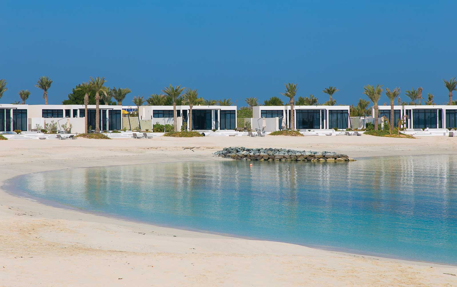 Luxury Island Hopping In Abu Dhabi Luxury Travel Magazine