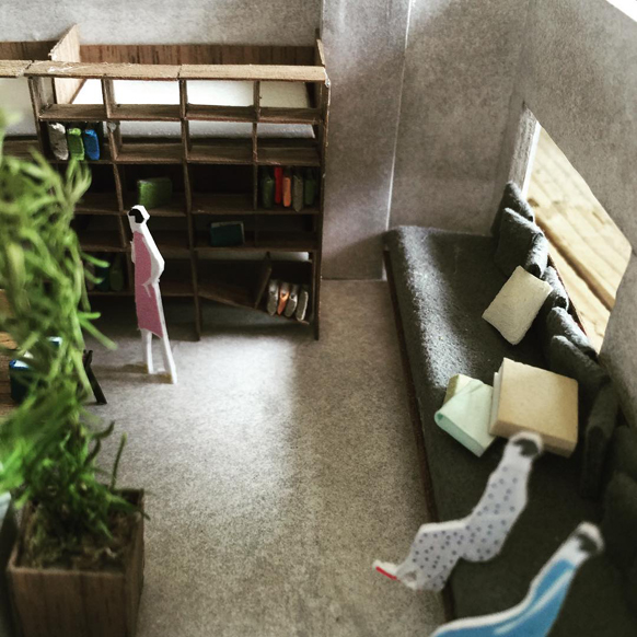 japan s book and bed hotel will open in tokyo next month