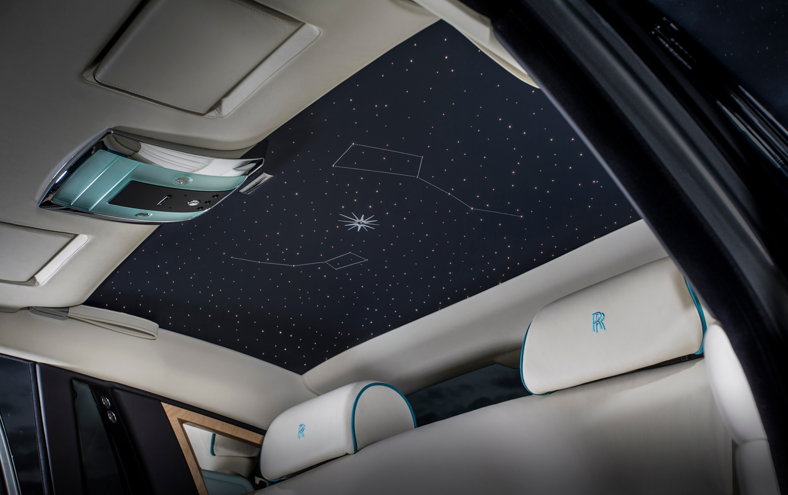 Rolls Royce Looks To The Stars For The New Suhail