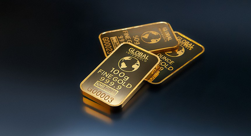The City of Gold: Buying Gold in Dubai