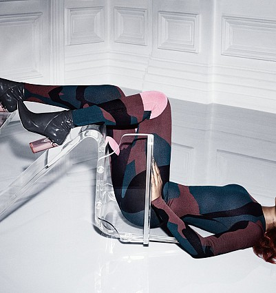 This is why Dior chose Rihanna for their latest campaign