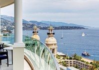Le Grill joins Michelin medley in Monte-Carlo