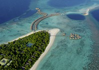 HOTEL INTEL: Vakkaru Maldives' new makeover