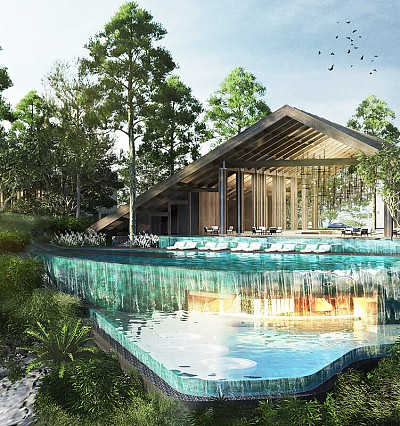 HOTEL INTEL: The Chedi returns to Thailand