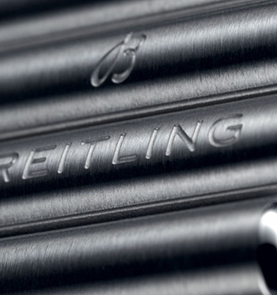 WATCH NEWS: Join Breitling's first-ever webcast today to discover its all-new launches