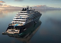 Interview: all aboard The Ritz-Carlton Yacht Collection with CEO Douglas Prothero