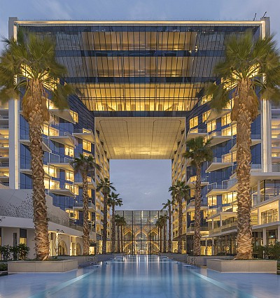 FIVE Hotels & Resorts takes over Viceroy Palm Jumeirah
