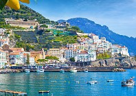 24 HOURS IN... Amalfi Town