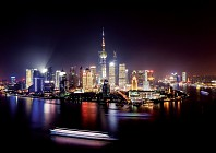 A gourmet journey through Shanghai