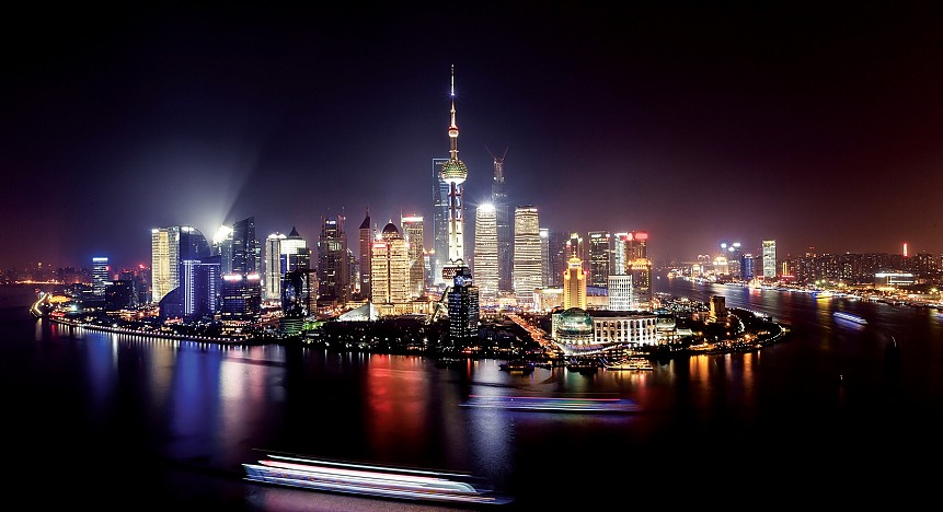 Gourmet guide to Shanghai