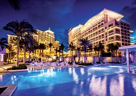 Baha Mar gathers pace for grand opening