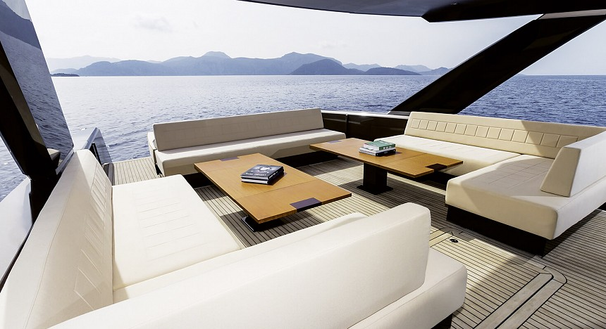Alia Yachts, Turkey, Superyachts, Samurai, Ruya, Sea, Interior, Exterior, Design, Top Speed, Dayboat, fast, speed, yachts,