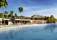 HOTEL NEWS: The Maldives' new multi-faceted destination