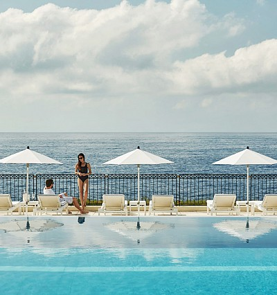 6 luxury getaways for the month of September