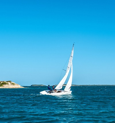 TRAVEL NEWS: Set sail for Antigua with Oetker Collection