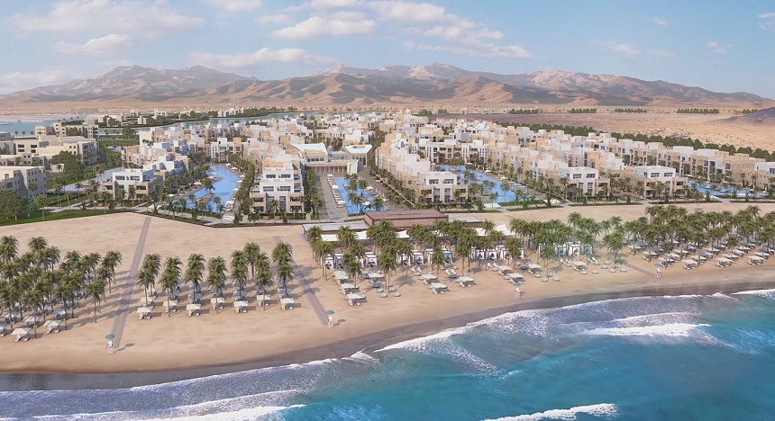 Campbell Gray Hotels, Egypt, Mangroovy Residence El Gouna, boutique hotels, PureGray Health Club and Spa