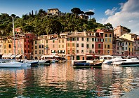 HOTEL INTEL: Spring has arrived on the Italian Riviera