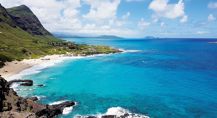 Ritz-Carlton stakes its claim to St. Kitts