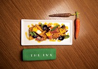 Featured restaurant: The Ivy Dubai