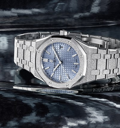 WATCHES: Only time will tell