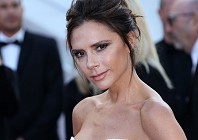 Interview: Victoria Beckham shares her thoughts on London