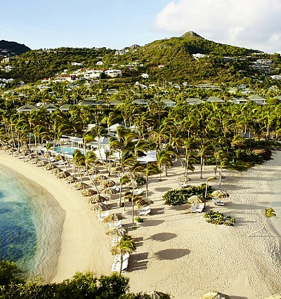 HOTEL INTEL: St. Barths beach belle joins Rosewood