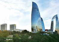 Interview: how can Azerbaijan double tourism numbers by 2023?