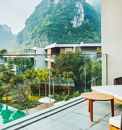 NEW HOTELS: Four finger-on-the-pulse hot new hotels
