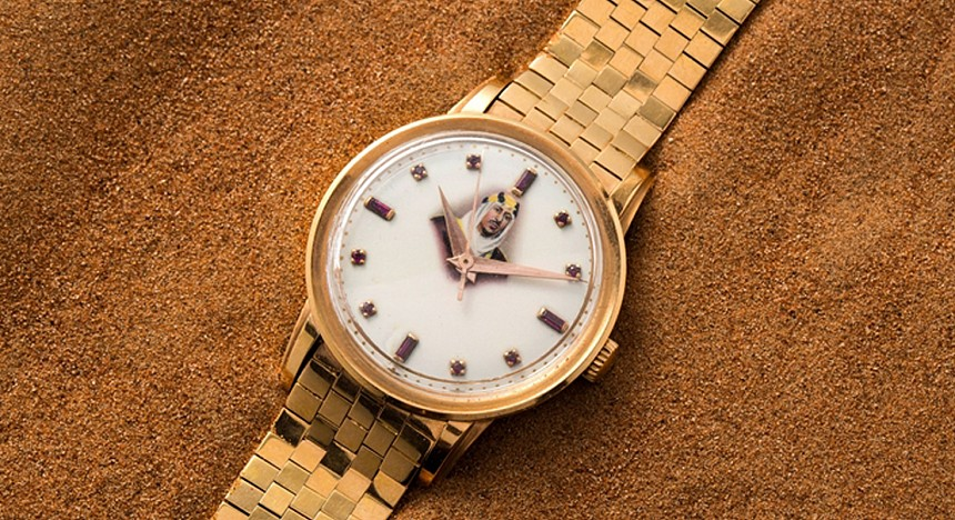 Christie's, watches, auction, watch sale, luxury timepieces, UAE, Saudi Arabia, Bahrain, exclusive watches