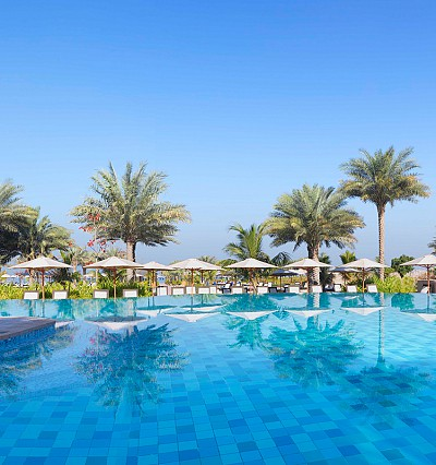 7 post-summer staycations in Dubai