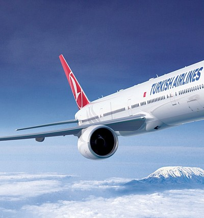 The belle of Istanbul: our Turkish Airlines Business Class review