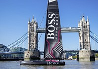 YACHTING NEWS: Hugo Boss sets sail with a new nautical enterprise