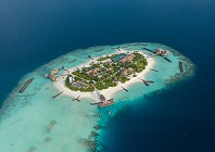 HOTEL INTEL: Make this brand new Maldives private island exclusively yours