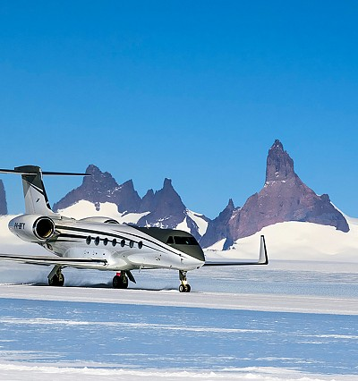 TRAVEL INTEL: Cool off with this mind-blowing Antarctica Adventure