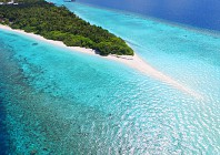The Maldives as never seen before? Introducing Dhigali