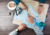 Holiday vacation 101s: how to plan your trip