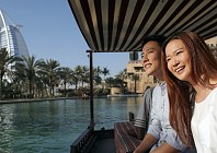 TRAVEL INTEL: Dubai to offer instant VAT refunds for Chinese tourists
