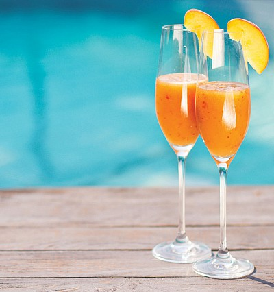 True confessions of a Bellini connoisseur