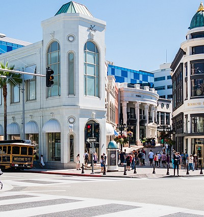 TRAVEL INTEL: 24 Hours in Hollywood