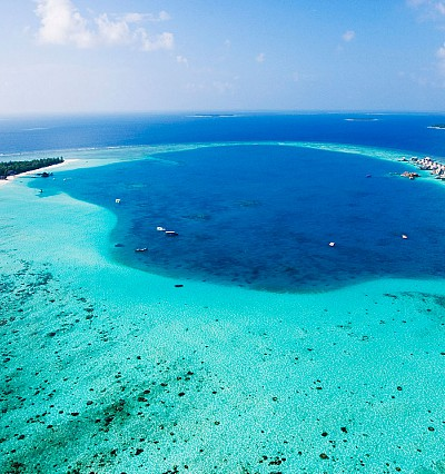 How to explore the Maldives beyond your resort