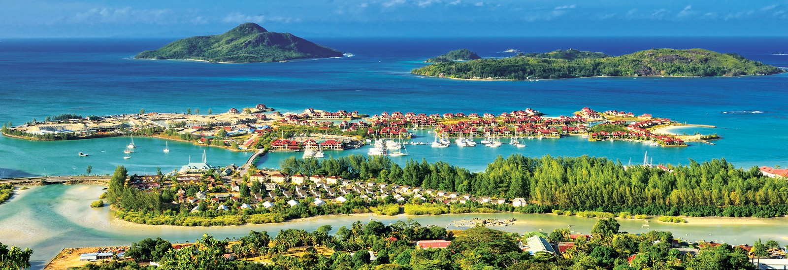 Eden Island: The chic side of the Seychelles
