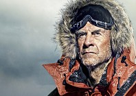 INTERVIEW: Sir Ranulph Fiennes - The ultimate adventurer