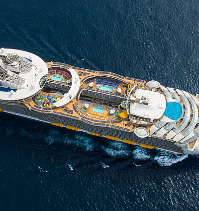 Symphony the best? Introducing Royal Caribbean's epic cruise ship