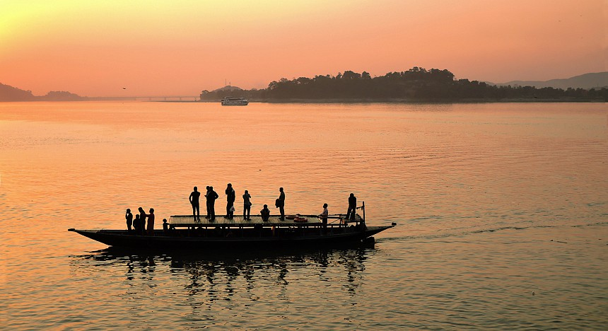Guwahati, india, things to do