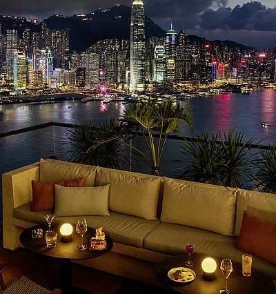 CULTURE NEWS: The Carlyle - a legend reborn at Rosewood Hong Kong