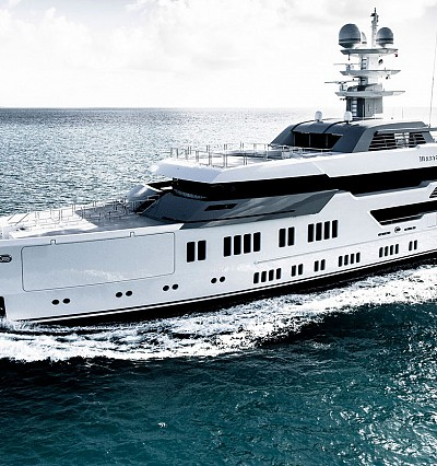 The hottest superyachts you need to know