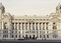 HOTEL INTEL: New life for a historic London address